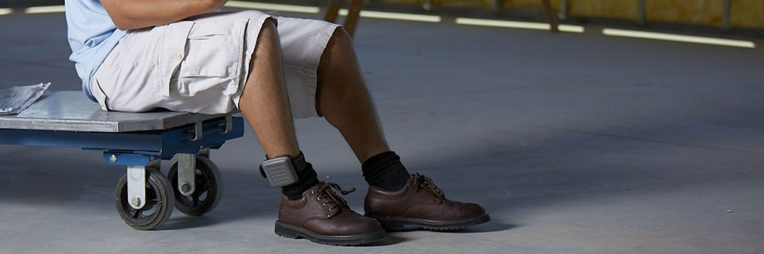Five myths about electronic monitoring and bail